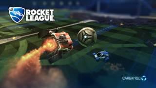 Rocket League Midweek Cup Training: W/ Finzaaa