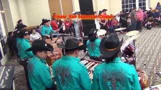 Fiesta San Sebastian Coatan *****2014] 1/25/2014 Cookeville TN ( HD )