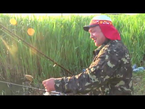 вести о рыбалке в украине