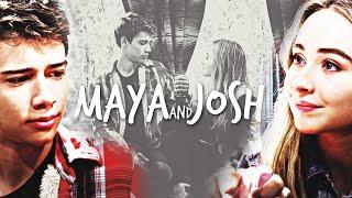 Josh & Maya   Light [сollab w/ hopingdreamingx]