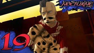 Shin Megami Tensei III: Nocturne - Part 19 - Sakahagi