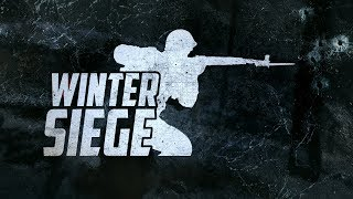 Official Call of Duty®: WWII - Winter Siege Trailer