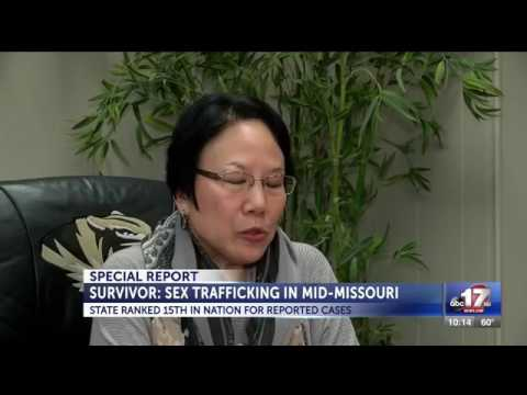 Sex Trafficking in Mid-Missouri