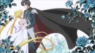 [MV] Princess Serenity & Prince Endymion 倩妮迪公主安迪米奧王子的許諾