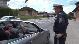 GTI-Treffen: Drei Wochen Polizeieinsatz