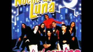 Noche De Luna - Llamame