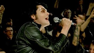 My Chemical Romance - Desolation Row [Official Music Video]