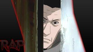 Rap do Cara que negou o pão pro Nagato (Naruto)   Zueira: 02   Byakuran
