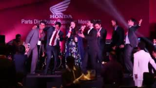 MANYA NARANG | Live Performance | Corporate Event | Taj Vivanta | Retro Melodies | 2016