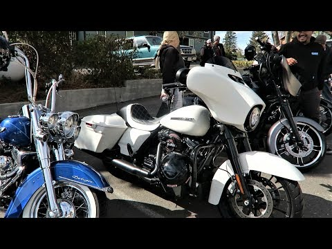 Top 3 Reasons Why Harley Davidson And The Motorcycle Industry Are Declining In Sales