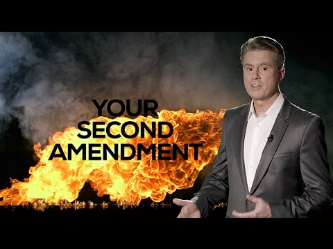 watch YOUR SECOND AMENDMENT