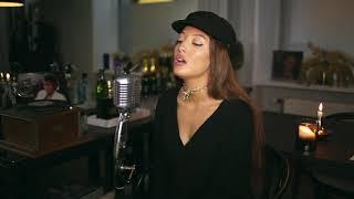Genie in a Bottle - Christina Aguilera (Sofia Karlberg Cover)