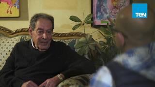 وصفوا لي الصبر - مجدي نجيب يحكي عن تجربته مع محمد منير