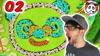 Dr. Panda Haus App 🐼 Part 2 🐼 Pandido Gaming