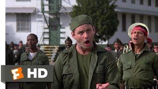 Razzle-Dazzle at Graduation - Stripes (8/8) Movie CLIP (1981) HD