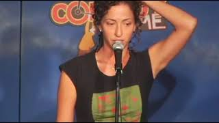 Married Couple Olympics (Stand Up Comedy)