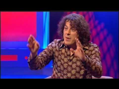 TV Heaven, Telly Hell S01E01 - Alan Davies