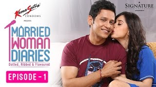 Married Woman Diaries - Why God Why?   Ep 01   S01   New Web Series   Sony LIV   HD