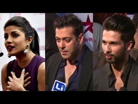 Bollywood Celebs Condemn Peshawar School Attack