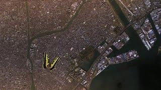 YEN TOWN BAND feat. Kj(Dragon Ash) / 「my town」MUSIC VIDEO (監督:岩井俊二)