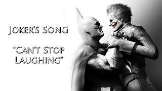 Batman: Arkham Knight - Joker Sings