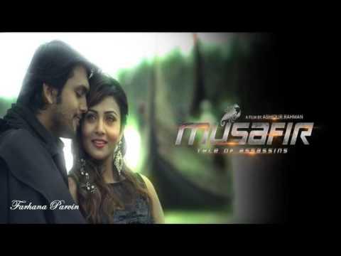 Alto choyate - Musafir 2016 ( English + Bangla subtitle )