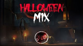 TOP 10 BASS DROPS - HALLOWEEN SPECIAL - 2016 October 31 [BASS BOOSTED]