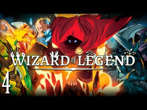 Xxx Mp4 CASI HASTA EL FINAL Wizard Of Legend EP 4 3gp Sex
