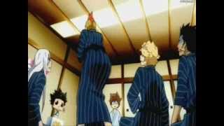 [RingDingDong - SHINee] Katekyo Hitman Reborn GIFUUUUUU-