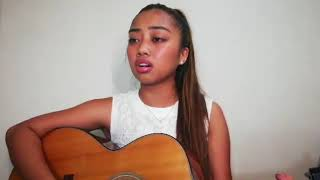 All in my head -Tori Kelly (cover)