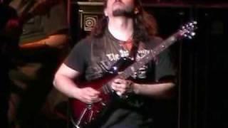 Paul Gilbert John Petrucci   Joe Satriani G3   Goin Down