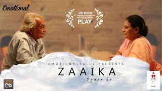 Zaaika Pyaar Ka || EmotionalFulls
