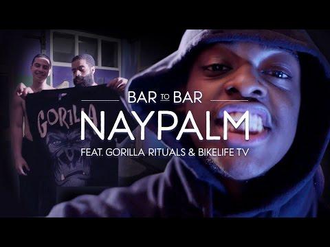 BAR TO BAR | NAYPAL FEAT. GORILLA RITUALS & BIKELIFE TV