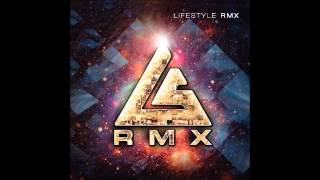 Perplex - Work It (Life Style Remix) [Wired Music]
