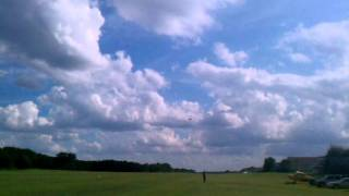 L39 High Speed Flyby