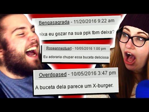 Xxx Mp4 COMENTÁRIOS PORN COM A MINHA NAMORADA 3gp Sex