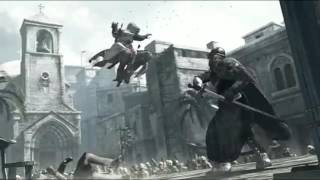 !!creen sus raps!!  altair vs ezio (assasin creed)