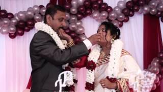 Silver wedding highlights 21-06-2014