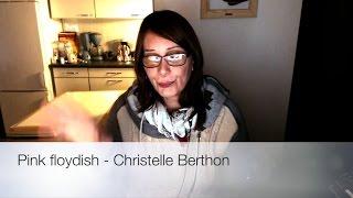 Pink floydish   Christelle Berthon