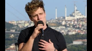 Spencer Blows Louis And Mika Away With His AMAZING ORIGINAL   Judges House   The X Factor UK 2017