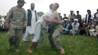 stupid afghan