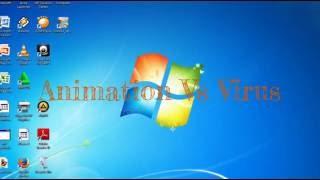 Animation Vs. Virus Full HD