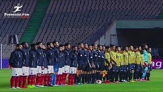 ملخص مباراة الأهلي 5 - 2 المقاولون العرب | الجولة الـ 23 الدوري المصري