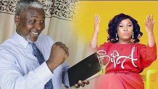 Mtoto Wa Mch Maboya (Anna)/Napima Mwanaume Sahii/Kuhusu Umri/Bongo flava...?