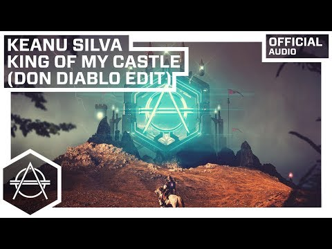 Xxx Mp4 Keanu Silva King Of My Castle Don Diablo Edit 3gp Sex