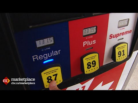 Premium gas vs. regular What s really better for your car CBC Marketplace