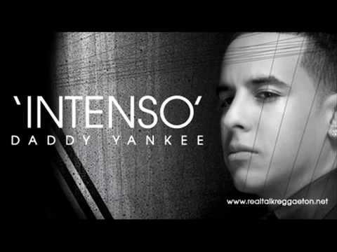 Daddy Yankee Intenso Daddy Yankee Mundial 2010 Original Letra Lyrics HQ .mp4