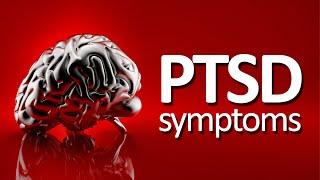 PTSD Symptoms And Signs (Post Traumatic Stress Disorder)