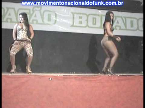 Gravação DVD Funk Rio Dragão Bolado