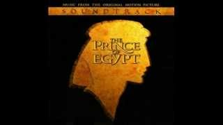 The Prince Of Egypt  - 01 - When You Believe (Soundtrack) (Mariah Carey & Whitney Houston)